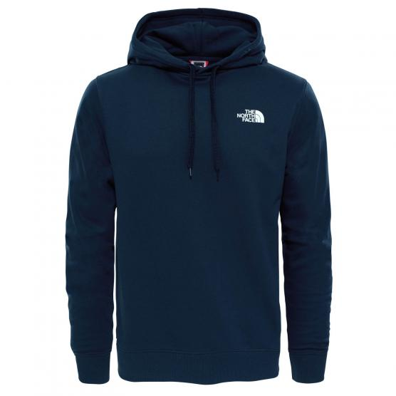 THE NORTH FACE TNF M SEASONAL DREW PEAK PULLOVER LIGHT