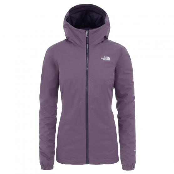 THE NORTH FACE TNF W QUEST INSULATED JKT
