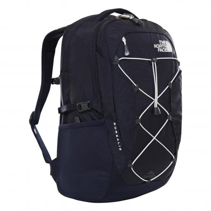 THE NORTH FACE W BOREALIS AVIATOR NAVY/VINTGE WHIT