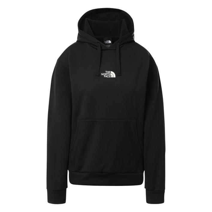 THE NORTH FACE W EXPLORATION P/O HOODIE