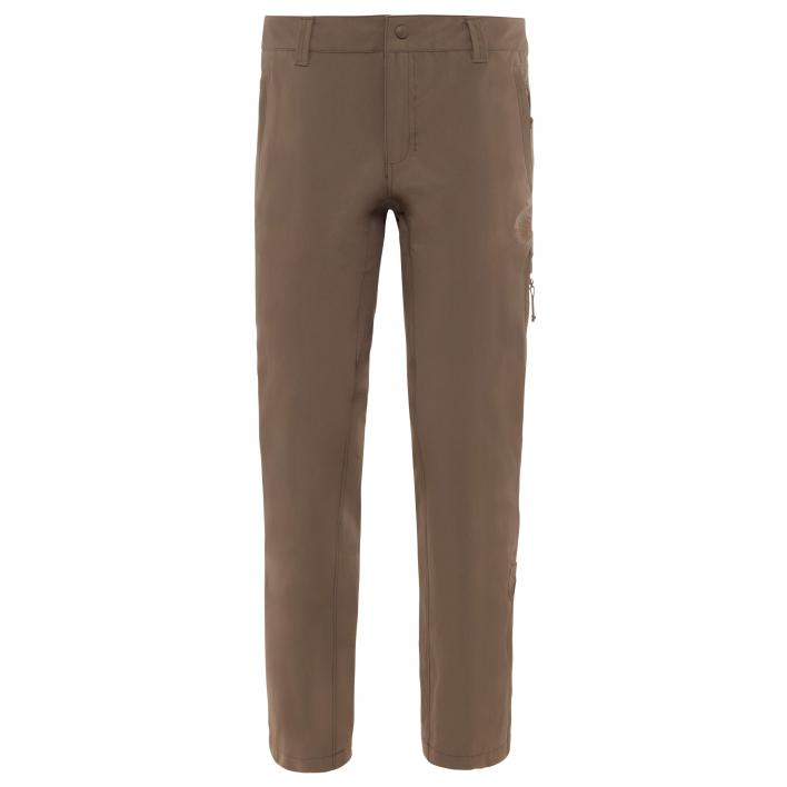 THE NORTH FACE  W EXPLORATION PANT