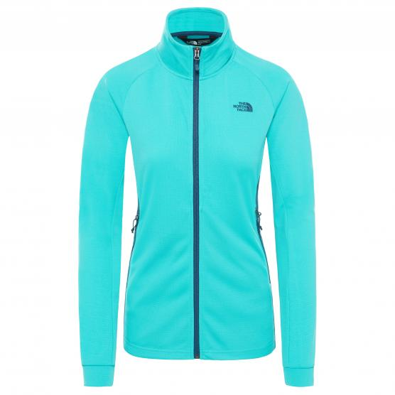 THE NORTH FACE W EXTENT II FLEECE