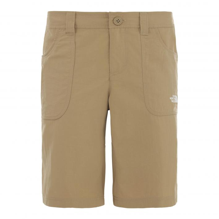 THE NORTH FACE W HORIZON SUNNYSIDE SHORT