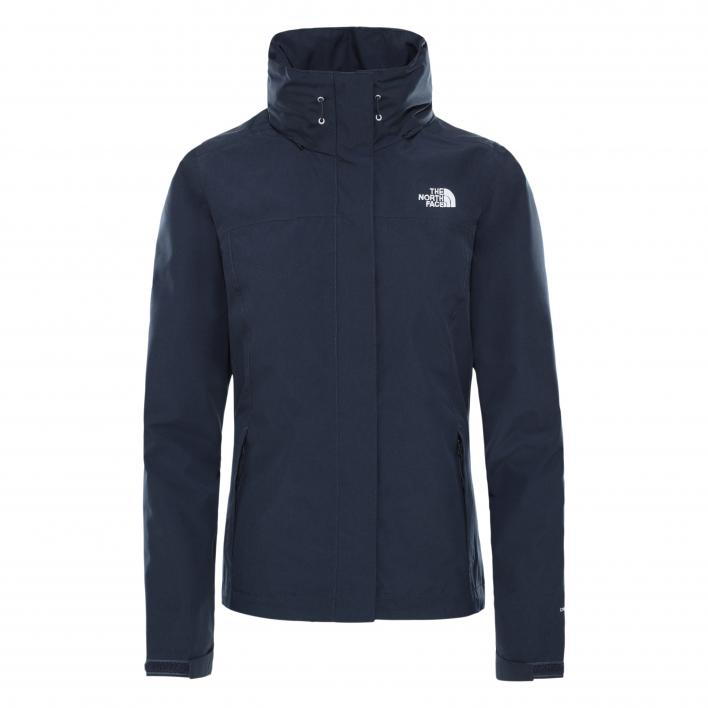 THE NORTH FACE W SANGRO JKT