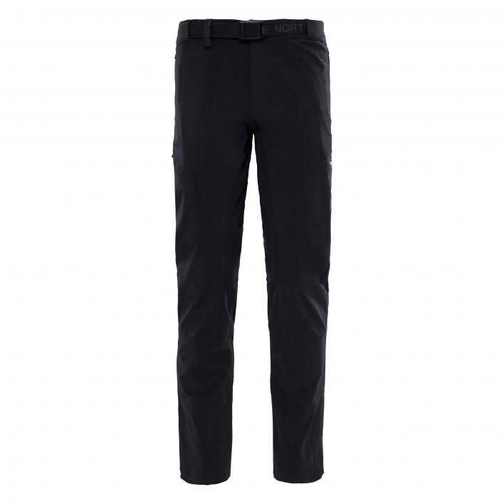 THE NORTH FACE W SPEEDLIGHT PANT TNF BLK/TN