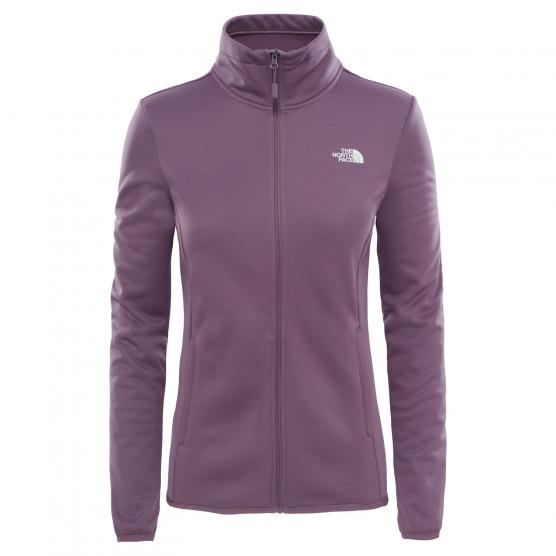 The North Face W TANKEN FULL ZIP