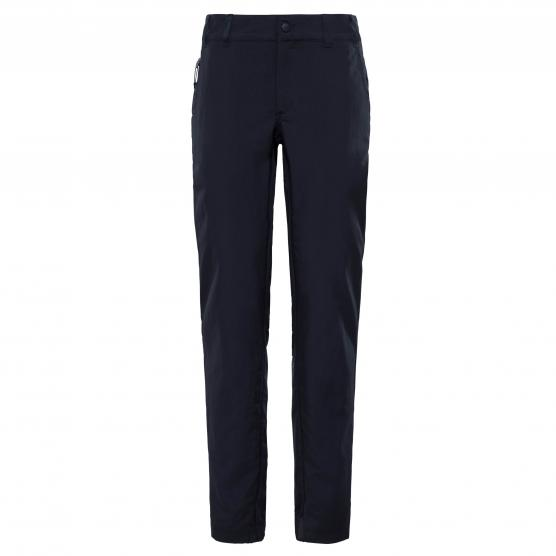 THE NORTH FACE  W TANKEN PANT  BLACK