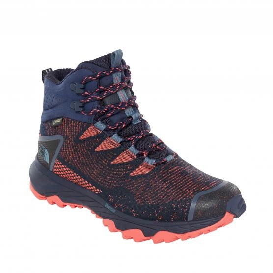 THE NORTH FACE W ULTRA FASTPACK MID GTX
