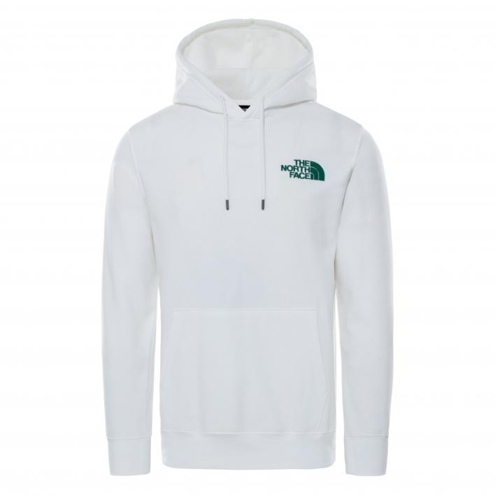 THE NORTH FACE WAMFC HOODY