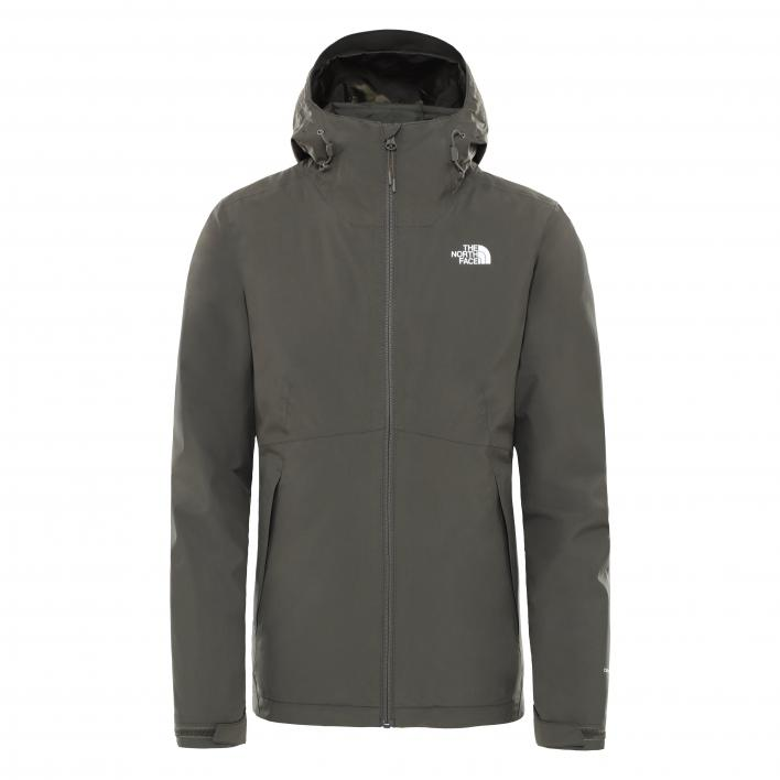 THE NORTH FACE WM CARTO TRICLIMATE JACKET