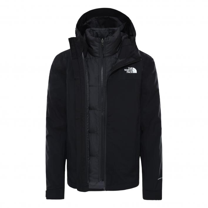 THE NORTH FACE WM MOUNTAIN LIGHT FL TRICLIMATE JACKET