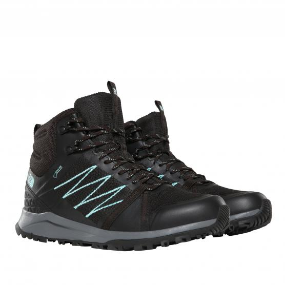 THE NORTH FACE W'S LITEWAVE FASTPACK II MID GTX