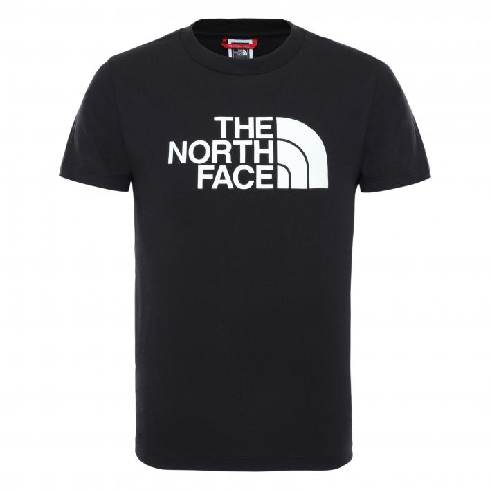 THE NORTH FACE Y KURZARMHEMD EASY TEE