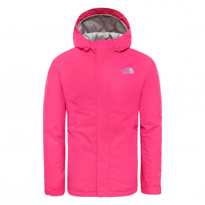 THE NORTH FACE Y SNOWQUEST JACKET