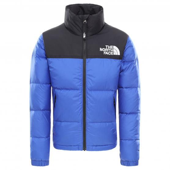 THE NORTH FACE YOUTH 1996 RETRO NUPSE DOWN JKT