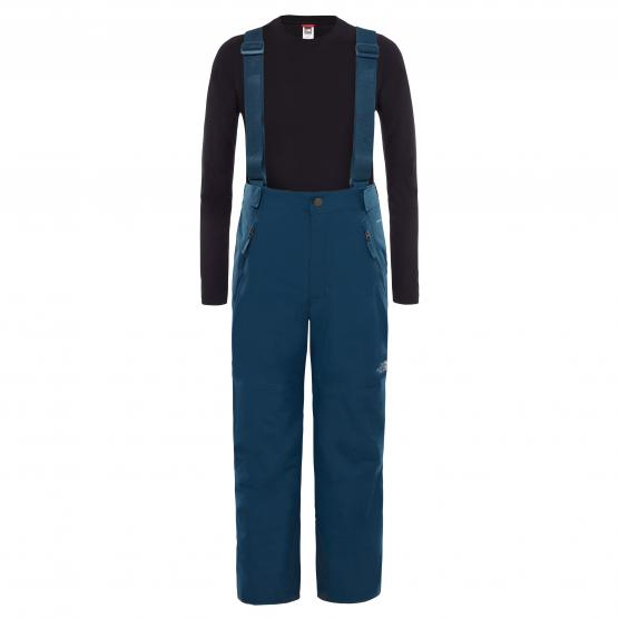 THE NORTH FACE YOUTH SNOWQUEST PANT