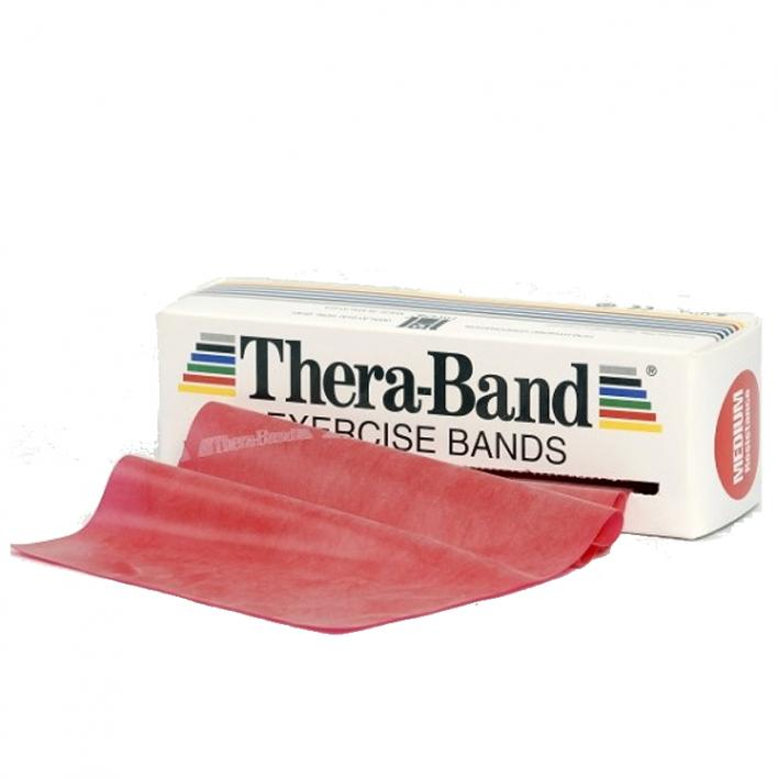 THERA-BAND ROSSO