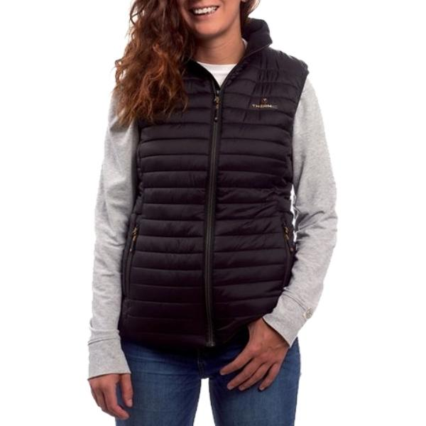 THERMIC JACKET HEATED ULTRA WARM LADY+ ANTENNA BLUETOOTH  + POWERBANK