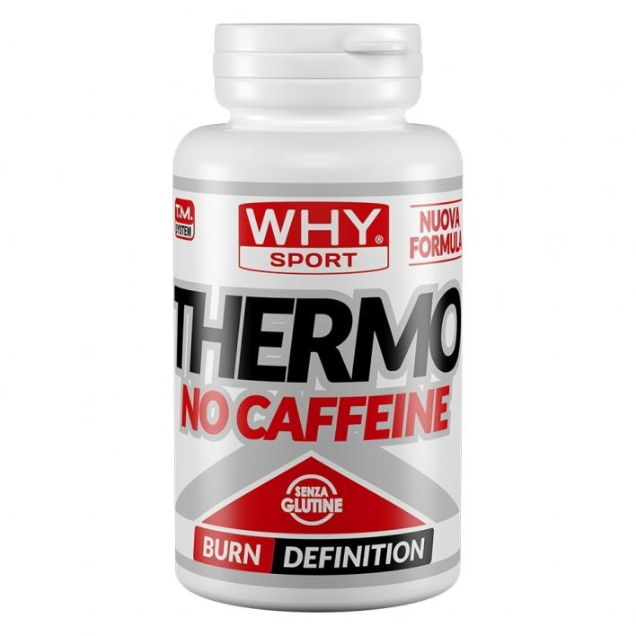 why sport THERMO NO CAFFEINE