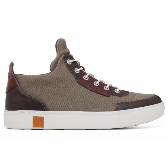 TIMBERLAND AMHERST CANVAS CANTEEN