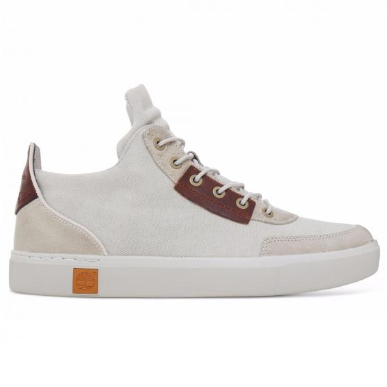 TIMBERLAND AMHERST CANVAS STRING