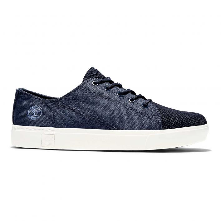 TIMBERLAND AMHERST FLEXIKNIT OX NVY