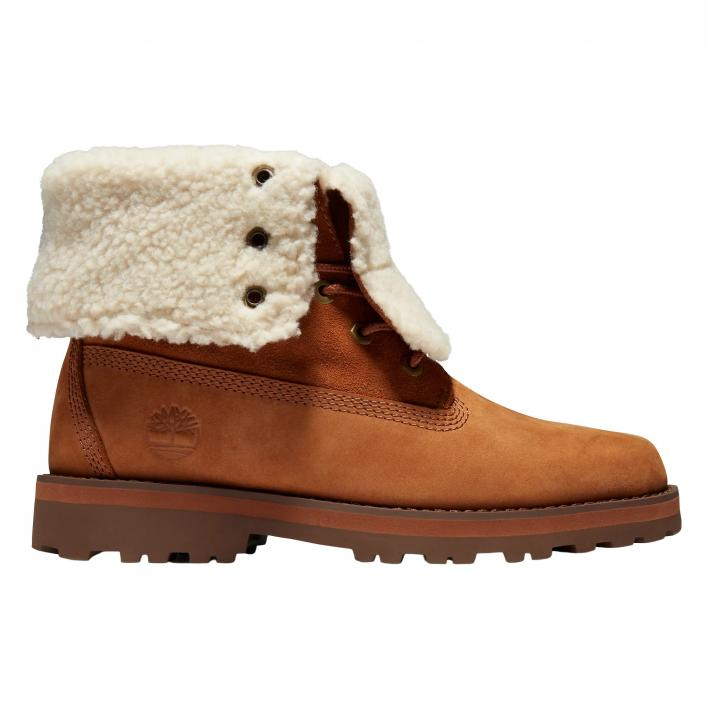 TIMBERLAND COURMA KID WARM LINED BOOT
