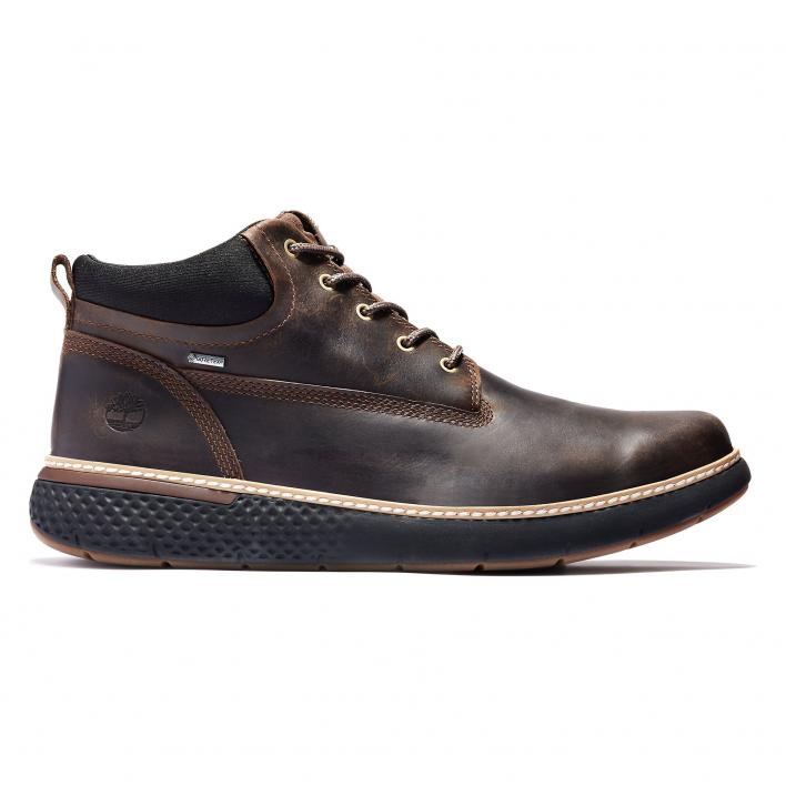 TIMBERLAND CROSS MARK CHUKKA GORE-TEX
