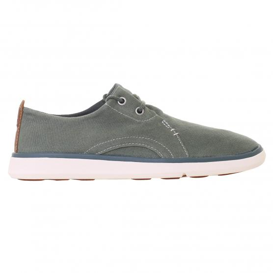 TIMBERLAND GATEWAY PIER OXFORD CASUAL DUCK GREEN