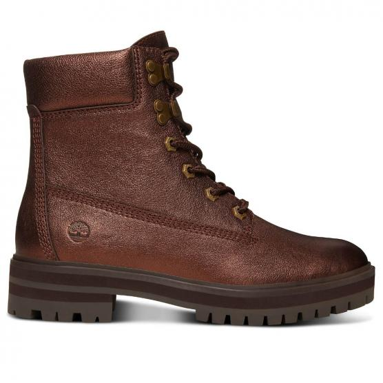 TIMBERLAND LONDON SQUARE DARK COPPER AKITA