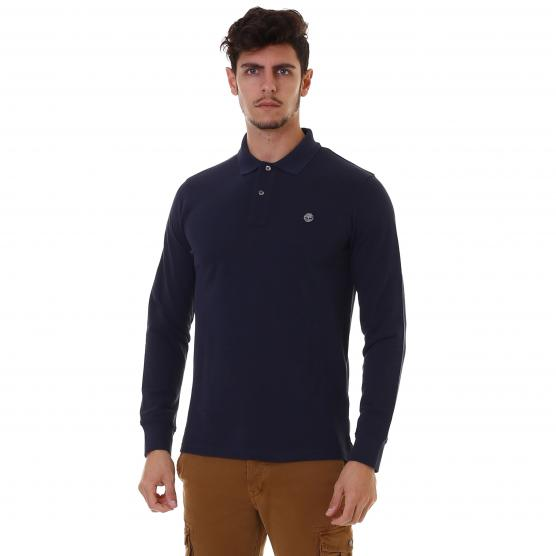 TIMBERLAND LS MILLERS RIVER POLO 433