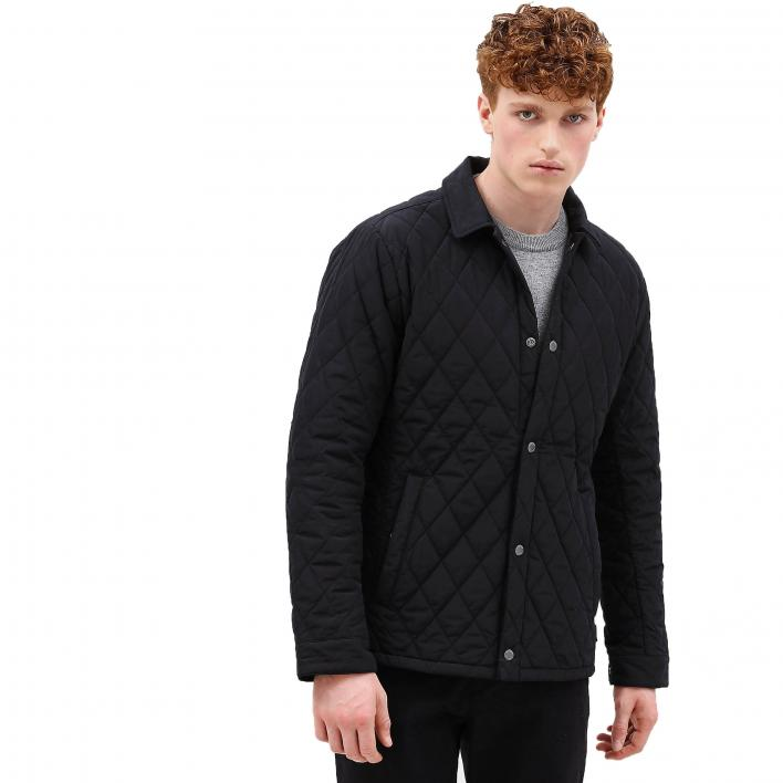 TIMBERLAND MOUNT CRAWFORD QUILTED OVERSHIRT