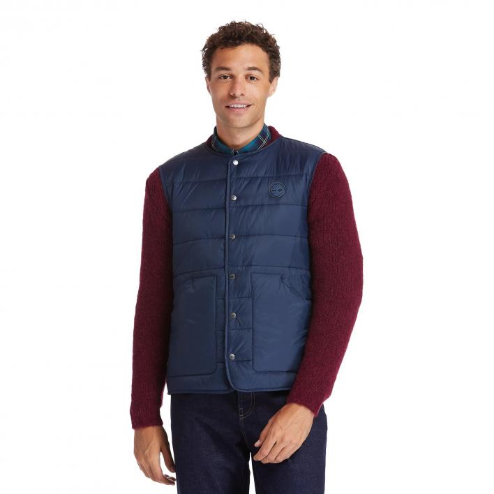 TIMBERLAND MOUNT REDINGTON CLS QUILTED GILET