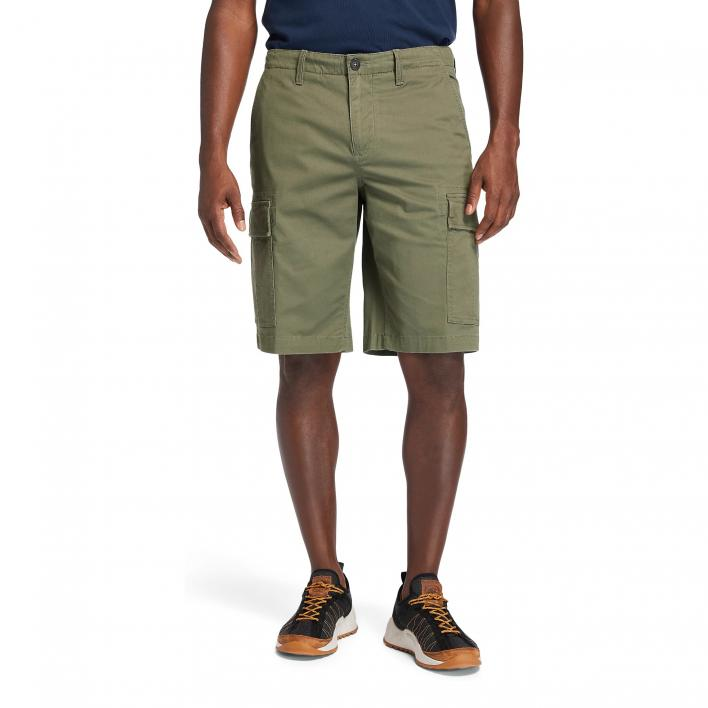 TIMBERLAND RELAXED CARGO SHORTS