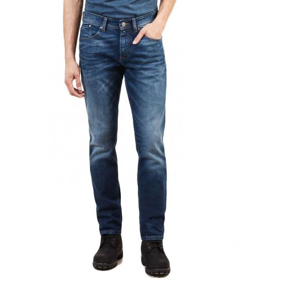TIMBERLAND SARGENT LAKE STRETCH SLIM DENIM DARK