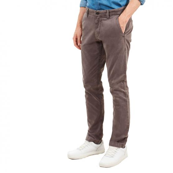 TIMBERLAND SARGENT LAKE TWILL STRETCH PANT SLIM