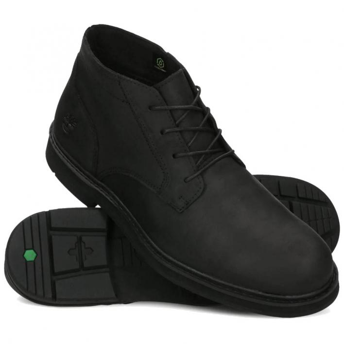 TIMBERLAND SQUALL CANYON WATERPROOF BLACK