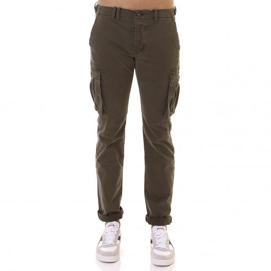 TIMBERLAND SQUAM LAKE STRAIGHT CARGO PANT H08
