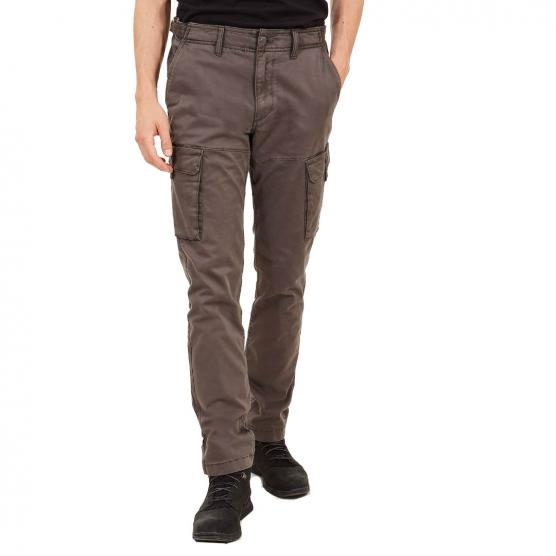 TIMBERLAND SQUAM LAKE STRAIGHT TWILL CARGO PANT