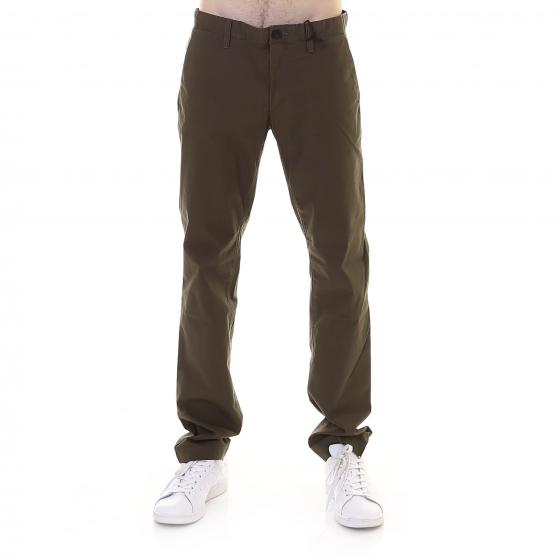 TIMBERLAND SRG LK SLW STR POP CHINO GRAPE LEAF