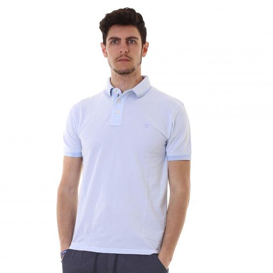 TIMBERLAND SS MILLERS RIVER POLO SLIM I69