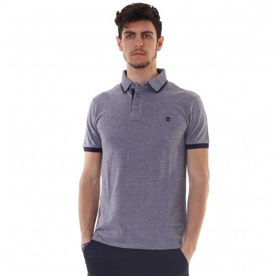 TIMBERLAND SS MILLERS RIVER POLO SLIM J38