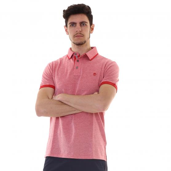 TIMBERLAND SS MILLERS RIVER POLO SLIM J82
