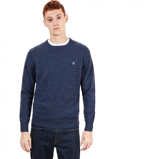 TIMBERLAND SUNCOOK RIVER DONEGAL WOOL MAGLIA