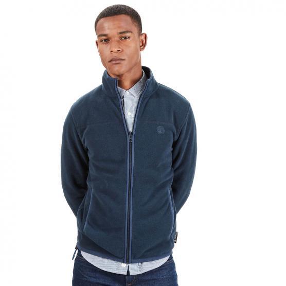 TIMBERLAND WHITEFACE RIVER POLARTEC FLEECE FULL ZIP