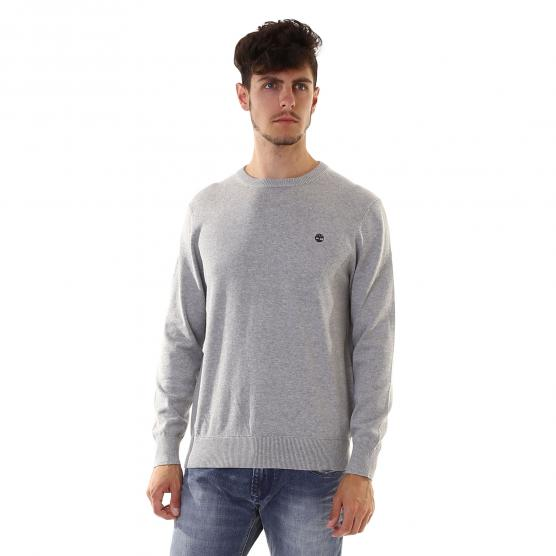 TIMBERLAND WILLIAMS RIVER CREW COTTON