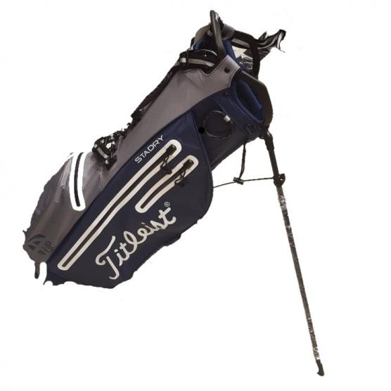 TITLEIST 4UP STAY DRY 24