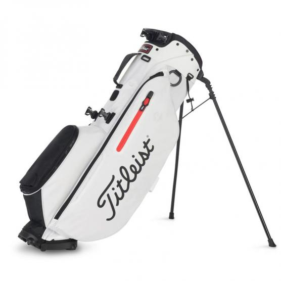 TITLEIST PLAYER 4+ STAND BAG 110