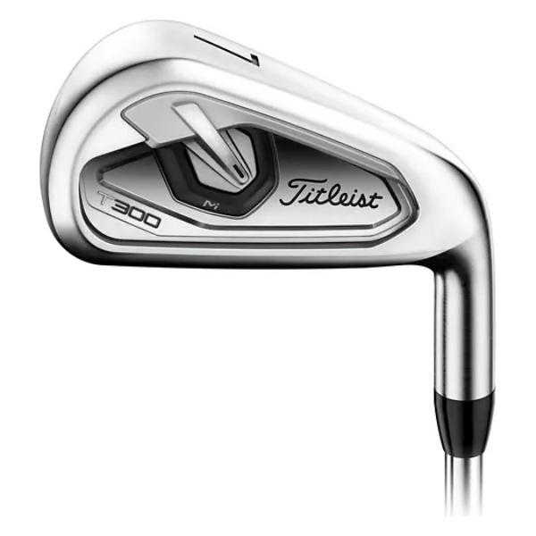 TITLEIST T300 AMT RED R300 5-PW RIGHT HAND