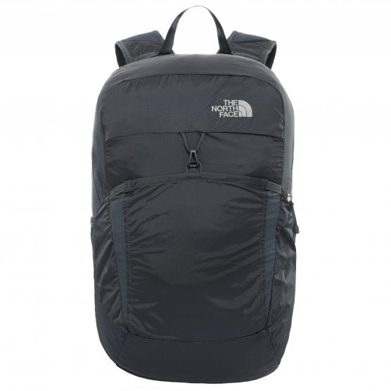 THE NORTH FACE TNF FLYWEIGHT PACK ASPHALT GREY
